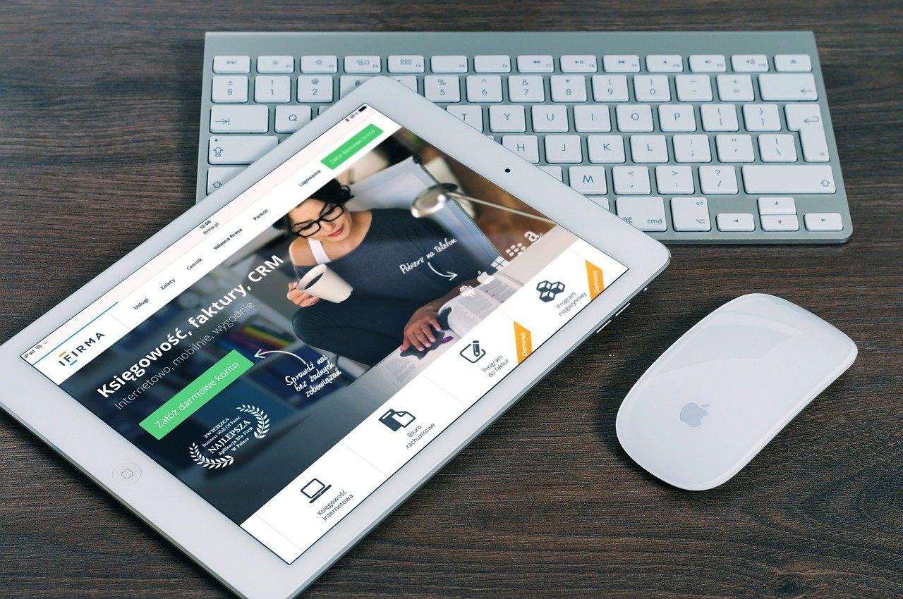 Apple iPad screen replacement