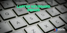 LAPTOP KEYBOARD REPAIR SINGAPORE