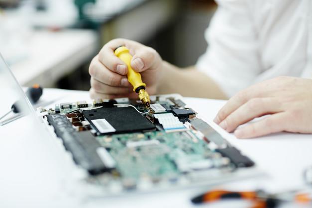 Laptop Repair Singapore
