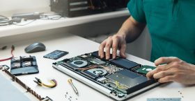 Professional MacBook Repair