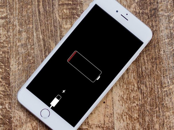 Problems with Battery's Storage Capacity