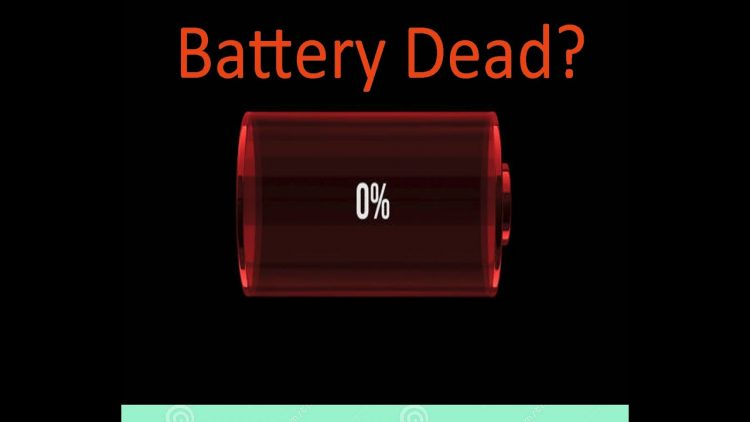 Replace Your Laptop's Battery