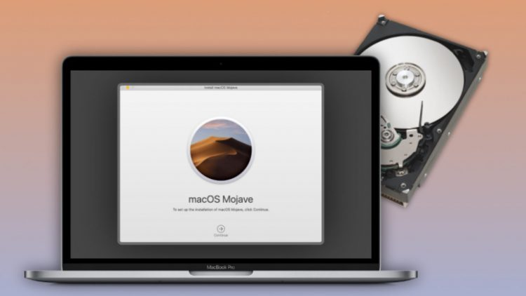 How to Replace a MacBook Pro Hard Drive