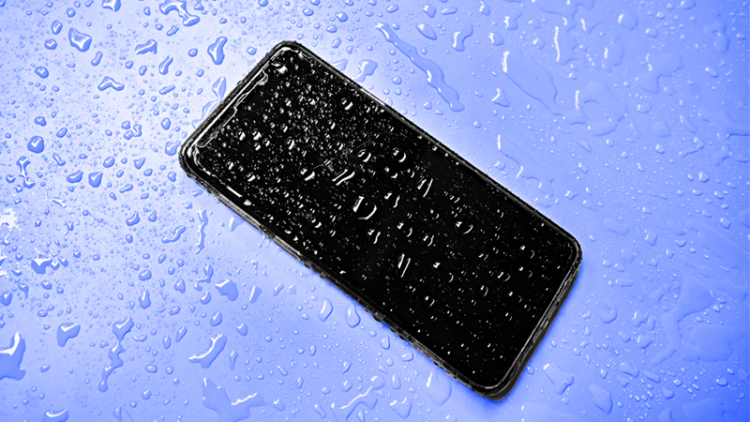 What To Do When You Get Your Phone Wet