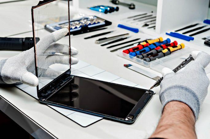 Tablet Repair Mistakes