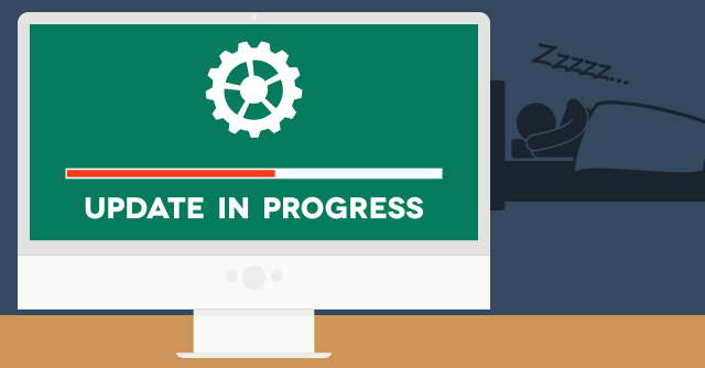 Why is it important to update your antivirus software?
